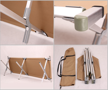 Best Military Folding Cot Manufacturer